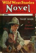 Wild West Stories and Complete Novel Magazine (1925-1939 Teck) Pulp 95