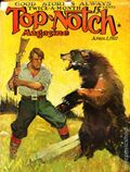 Top-Notch (1910-1937 Street & Smith) Pulp Vol. 69 #5