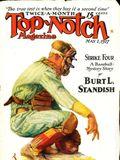 Top-Notch (1910-1937 Street & Smith) Pulp Vol. 70 #1