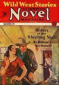 Wild West Stories and Complete Novel Magazine (1925-1939 Teck) Pulp 105