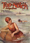 Top-Notch (1910-1937 Street & Smith) Pulp Vol. 70 #5