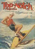 Top-Notch (1910-1937 Street & Smith) Pulp Vol. 71 #1