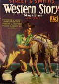 Western Story Magazine (1919-1949 Street & Smith) Pulp 1st Series Vol. 105 #5