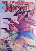 Wild West Stories and Complete Novel Magazine (1925-1939 Teck) Pulp 114