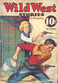 Wild West Stories and Complete Novel Magazine (1925-1939 Teck) Pulp 122