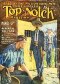 Top-Notch (1910-1937 Street & Smith) Pulp Vol. 72 #3