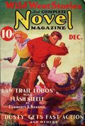 Wild West Stories and Complete Novel Magazine (1925-1939 Teck) Pulp 129
