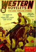 Wild West Stories and Complete Novel Magazine (1925-1939 Teck) Pulp 139