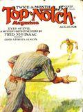 Top-Notch (1910-1937 Street & Smith) Pulp Vol. 75 #2