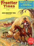 Frontier Times Magazine (1923-1947 Western Publications) 1st Series Vol. 33 #4