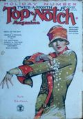 Top-Notch (1910-1937 Street & Smith) Pulp Vol. 76 #4