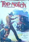 Top-Notch (1910-1937 Street & Smith) Pulp Vol. 77 #1