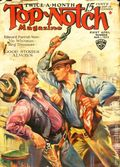 Top-Notch (1910-1937 Street & Smith) Pulp Vol. 77 #3