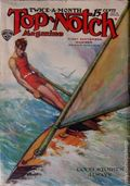 Top-Notch (1910-1937 Street & Smith) Pulp Vol. 79 #1