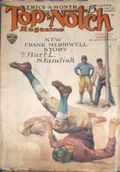 Top-Notch (1910-1937 Street & Smith) Pulp Vol. 79 #3