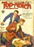 Top-Notch (1910-1937 Street & Smith) Pulp Vol. 79 #6
