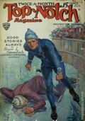 Top-Notch (1910-1937 Street & Smith) Pulp Vol. 80 #6