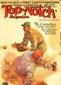 Top-Notch (1910-1937 Street & Smith) Pulp Vol. 81 #6