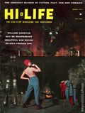 Hi-Life (1958 Wilmot Enterprises Inc.) The Live-It-Up Magazine for Gentlemen Vol. 1 #1