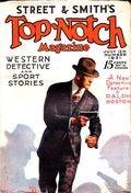Top-Notch (1910-1937 Street & Smith) Pulp Vol. 86 #4
