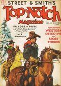 Top-Notch (1910-1937 Street & Smith) Pulp Vol. 88 #4