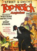 Top-Notch (1910-1937 Street & Smith) Pulp Vol. 89 #1