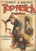 Top-Notch (1910-1937 Street & Smith) Pulp Vol. 90 #1
