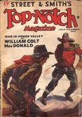 Top-Notch (1910-1937 Street & Smith) Pulp Vol. 90 #3