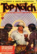 Top-Notch (1910-1937 Street & Smith) Pulp Vol. 95 #3