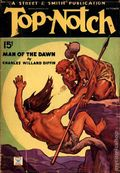 Top-Notch (1910-1937 Street & Smith) Pulp Vol. 95 #4