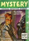 Street and Smith's Mystery Magazine (1939-1943 Street & Smith) Pulp Vol. 5 #3