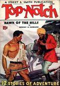 Top-Notch (1910-1937 Street & Smith) Pulp Vol. 96 #6