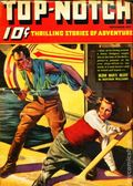 Top-Notch (1910-1937 Street & Smith) Pulp Vol. 97 #6