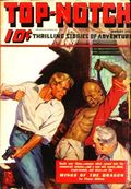 Top-Notch (1910-1937 Street & Smith) Pulp Vol. 98 #1