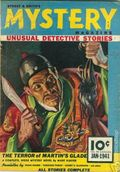 Street and Smith's Mystery Magazine (1939-1943 Street & Smith) Pulp Vol. 6 #6