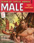 Male Magazine (1950) Vol. 7 #5
