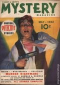 Street and Smith's Mystery Magazine (1939-1943 Street & Smith) Pulp Vol. 8 #2