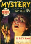 Street and Smith's Mystery Magazine (1939-1943 Street & Smith) Pulp Vol. 8 #3