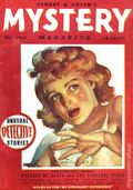 Street and Smith's Mystery Magazine (1939-1943 Street & Smith) Pulp Vol. 8 #5