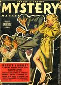 Street and Smith's Mystery Magazine (1939-1943 Street & Smith) Pulp Vol. 8 #6