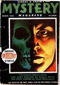 Street and Smith's Mystery Magazine (1939-1943 Street & Smith) Pulp Vol. 9 #1