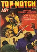 Top-Notch (1910-1937 Street & Smith) Pulp Vol. 98 #5