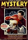 Street and Smith's Mystery Magazine (1939-1943 Street & Smith) Pulp Vol. 9 #2