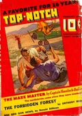Top-Notch (1910-1937 Street & Smith) Pulp Vol. 100 #2
