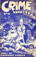 Crime Shorts (1944-1946 Gerald F. Swan) UK Pulp 4