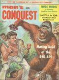 Man's Conquest (1955-1972 Hanro Corp.) Vol. 2 #3