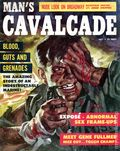 Man's Cavalcade (1957 Skye Publishing Company) Vol. 1 #2