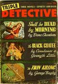 Triple Detective (1947-1955 Standard) Pulp Vol. 2 #3