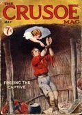 Crusoe Mag. (1924-1926 George Newnes) UK Pulp Vol. 2 #12