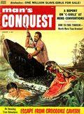 Man's Conquest (1955-1972 Hanro Corp.) Vol. 3 #5